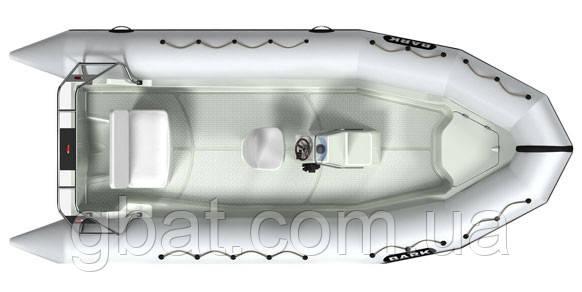 Bark RB-550 (Барк RB-550) надувная гребная лодка