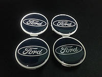Ford Mondeo 2013 Колпачки под оригинальные диски 54,5мм (вн 50мм)