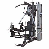 Профессиональная мультистанция Body-Solid G10B Bi-Angular Home Gym  + Бесплатная доставка по Украине!