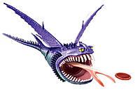 Метательный дракон Spin Master Dragons Громобой 32 см. фиолетовый (SM66550-8)