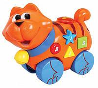 Детская игрушка Navystar «Кот» со световыми и звуковыми эффектами (65039-E-1)