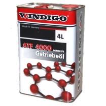 Трансмиссионные масла WINDIGO