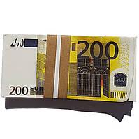 Деньги мини 200 евро