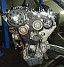 Двигатель Audi Q3 2.0 TDI quattro, 2011-today тип мотора CFGC, CLLB