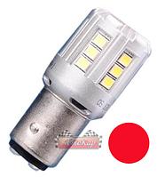 Osram Ledriving лампы светодиодные P21/5W / комплект 2шт.