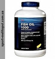 GNC Fish Oil 90 капс.