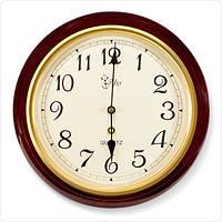 Настенные часы из дерева JIBO PW969-0200-2