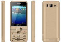Телефон Servo V9500 -  4 sim, Gold, фото 1