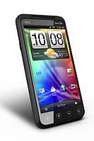 Бронированная защитная пленка для экрана HTC Evo 3D