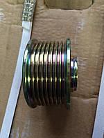 Шкив генератора к тракторам New Holland T8010 T8020 T8040 TG215 TG245 TG285 Cummins QSC8.3 / C8.3