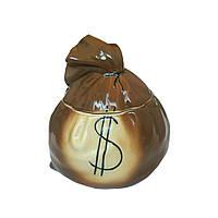 Сахарница Доллар 980мл Элегия