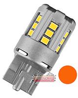 Osram Ledriving лампы светодиодные W21W / комплект 2шт.