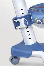Детское регулируемое кресло растишка трансформер Mealux Nobel Y-517 SZ Чехол в Подарок!, фото 3