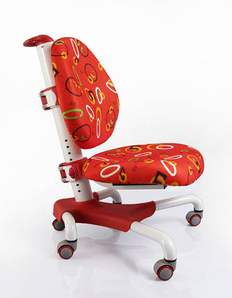 Дитяче регульоване крісло растишка трансформер Mealux Nobel Y-517 WR Чохол в Подарунок!, фото 2