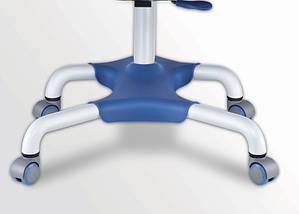 Дитяче регульоване крісло растишка трансформер Mealux Nobel Y-517 WKR Чохол в Подарунок!, фото 2