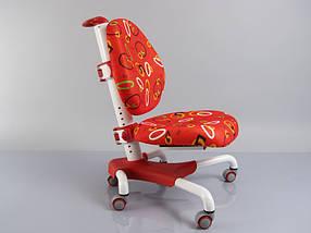 Детское регулируемое кресло растишка трансформер Mealux Nobel Y-517 SR Чехол в Подарок!, фото 2