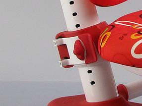 Детское регулируемое кресло растишка трансформер Mealux Nobel Y-517 SR Чехол в Подарок!, фото 3