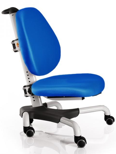 Детское регулируемое кресло растишка трансформер Mealux Nobel Y-517 WKB Чехол в Подарок!