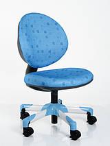 Детское регулируемое кресло растишка трансформер Mealux Vena Y-120 BN Чехол в Подарок!, фото 3