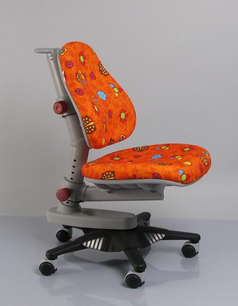 Дитяче регульоване крісло растишка трансформер Mealux Newton Y-818 RO