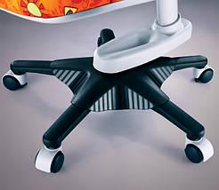 Дитяче регульоване крісло растишка трансформер Mealux Newton Y-818 RO, фото 2