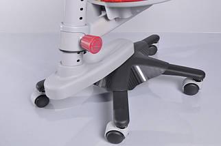 Дитяче регульоване крісло растишка трансформер Mealux Newton Y-818 RO, фото 3