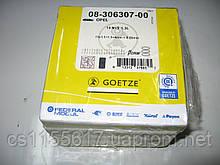 Комплект колец поршневых Goetze 0830630700 на 1.3 Opel: Ascona B, Corsa A, Kadett E год 1979-1991