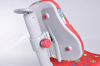 Детское регулируемое кресло растишка трансформер Mealux Newton Y-818 RZ, фото 2