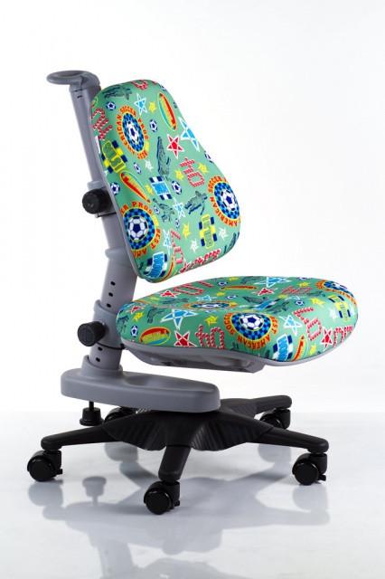 Детское регулируемое кресло растишка трансформер Mealux Newton Y-818 ZB
