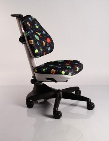 Детское регулируемое кресло растишка трансформер Mealux Conan Y-317 GB