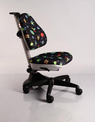 Детское регулируемое кресло растишка трансформер Mealux Conan Y-317 GB, фото 2