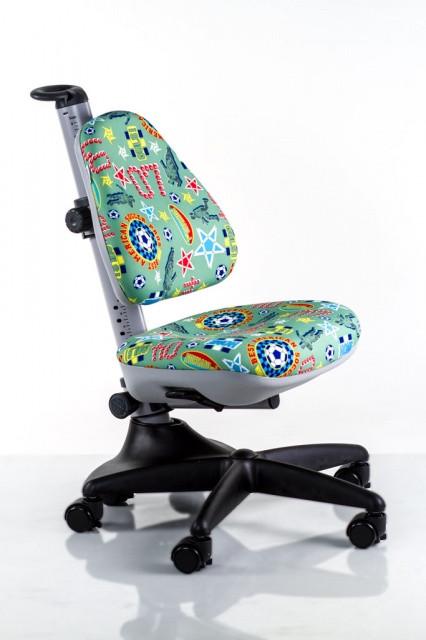 Детское регулируемое кресло растишка трансформер Mealux Conan Y-317 ZB