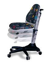 Детское регулируемое кресло растишка трансформер Mealux Conan Y-317 F, фото 2