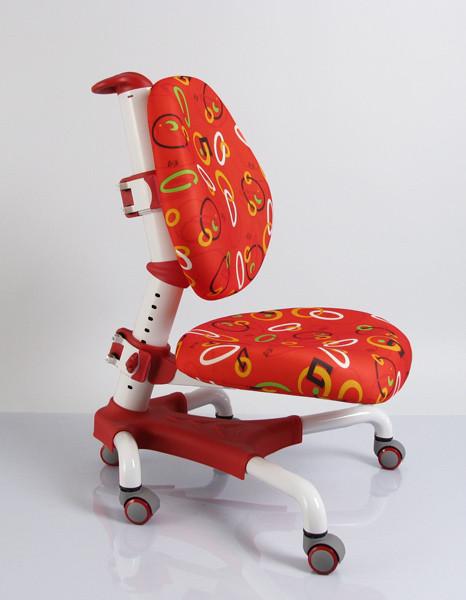Детское регулируемое кресло растишка трансформер Mealux Champion Y-718 WR