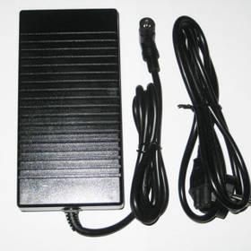 Зарядний пристрій для літій-іонних акумуляторів електро велосипедів (48 вольт)