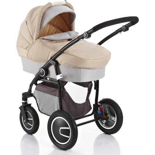 Универсальная коляска Geoby C3011 - R376 (с сумкой)