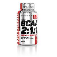 Аминокислоты Amino BCAA 2:1:1 Tabs (150 табл.) Nutrend