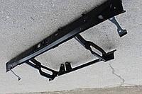 Передняя панель ВАЗ 2108-2109-21099-2115-2114-2113 (верх)