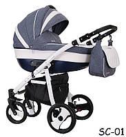 Дитяча коляска Coletto Savona Classic, фото 1