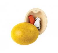 """Деревянная игрушка """"Яйцо"""", PlanToys"""
