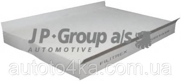 Фільтр салону JP Group 1128100400