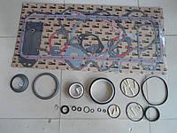 Нижний комплект прокладок к тракторам Buhler Versatile 250 280 305 Cummins QSC8.3 / C8.3