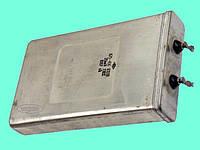 Конденсатор неполярный К75-40Б 20мкФ 1000В