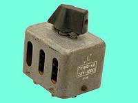 Резистор переменный Реостат РУФО-48