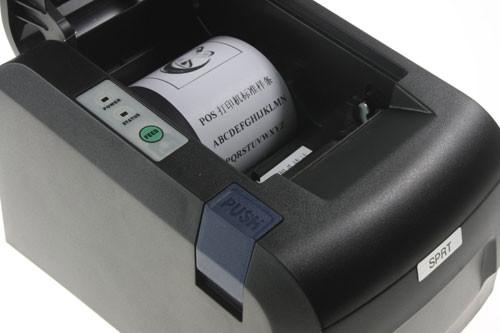 Принтер чеков Syncotek SP-POS58IV