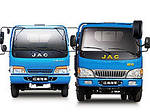 В Украине появился новый эксклюзивный дистрибьютор коммерческих автомобилей JAC