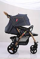 Детская прогулочная коляска  BACIUZZI B 12 Coton