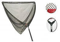 Подсак Fiberglass Carp Net With Handle