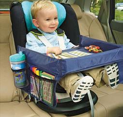 Детский Столик для Автокресла Play n' Snack Tray