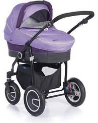 Универсальная коляска Geoby C3011 -  R4HZ (с сумкой)